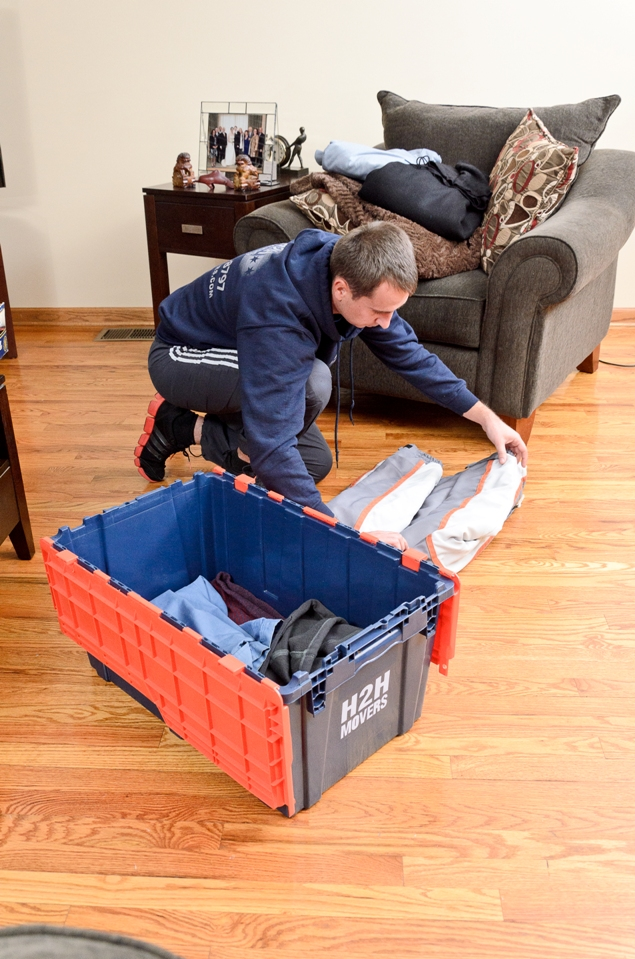 9 Packing Tips from Chicago Moving Company That Will Make Your Move Much Easier