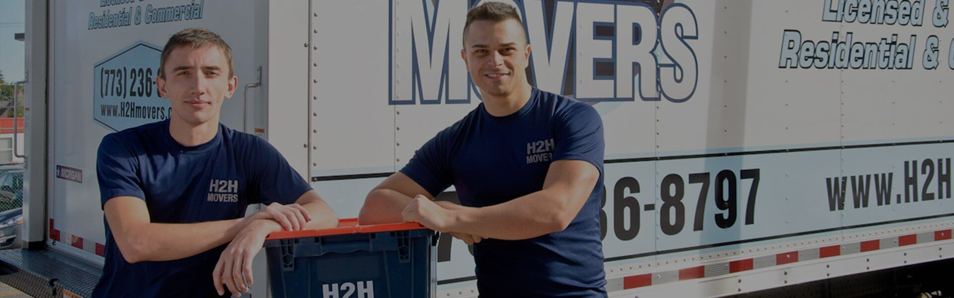 The most preferable moving services