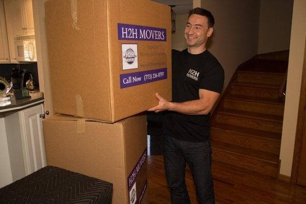 Moving Companies Advise How to Properly Pack Away Your Kitchen Items