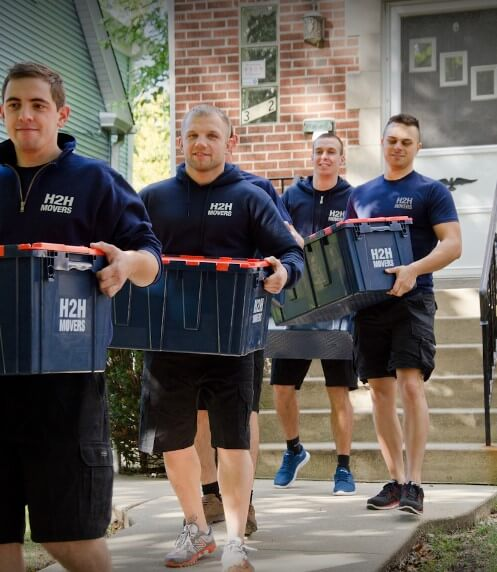 Some Benefits to Hiring Professional Movers When You Move
