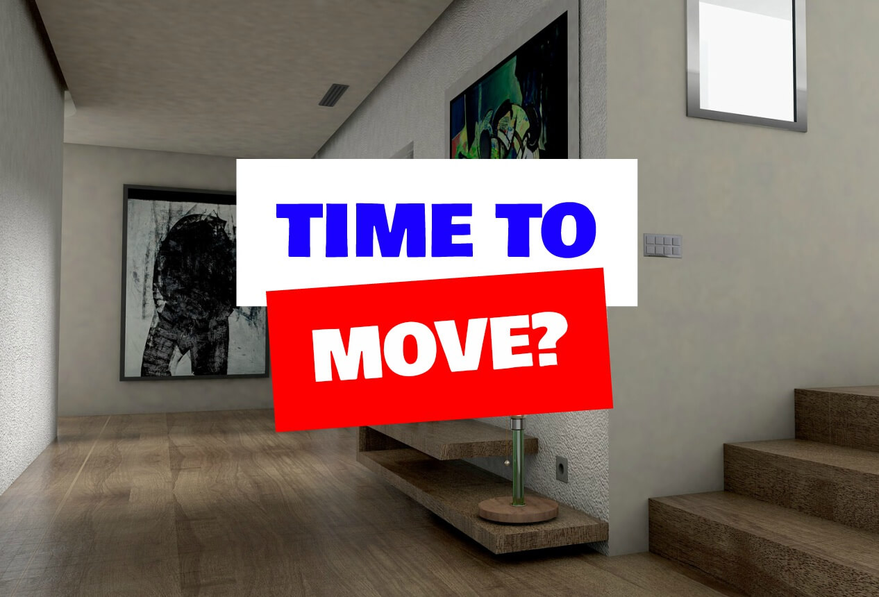 Should you move with the help of professional movers Chicago?