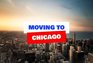 Are you moving here? Then the best Chicago movers can help you with that!