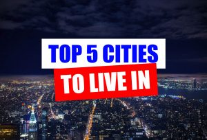Want to move to any of these cities? As professional Chicago movers we can help you do it!