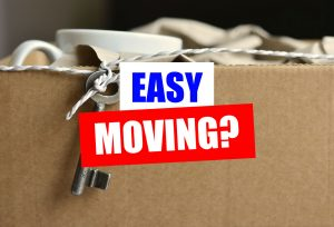 Organize your move with H2H Movers!