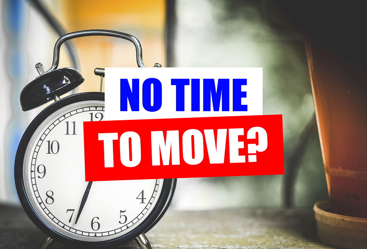 With H2H Movers you can move quickly and easily