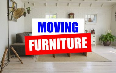 H2H Movers can help you with moving your furniture