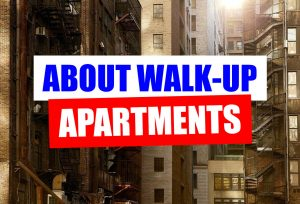 H2H Movers can help you with moving to a walk-up apartment