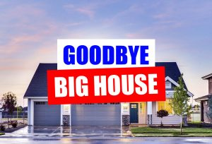 H2H Movers can help you move to a small house