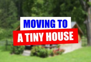 H2H Movers can help you move to a tiny house