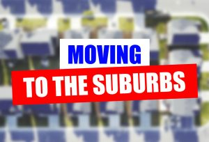 Always count on H2H Movers Chicago for your suburban move!'