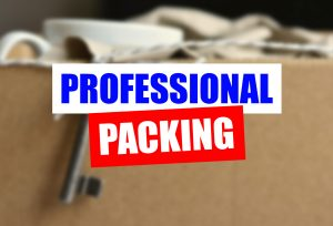 H2H Movers Can Help You Pack