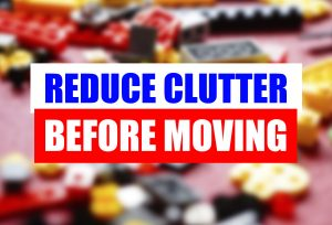 H2H Gives advice on how to declutter before moving