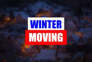 H2H Movers can help you with your winter move
